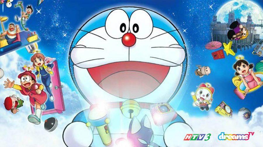 Doraemon và bảo bối 1