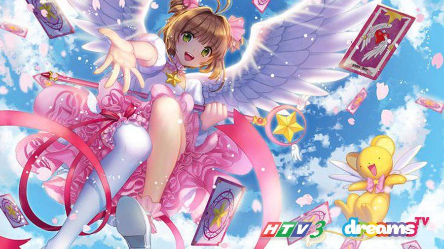 Sakura và những thẻ bài 1