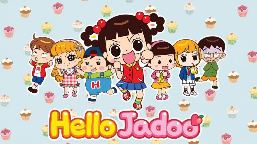 Xin chào Jadoo