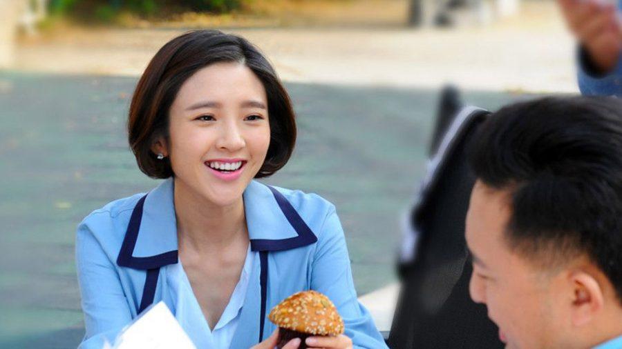Lộ Tiểu Nam - Hạnh phúc mãn đường - The love of happiness