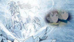 Nữ chúa tuyết