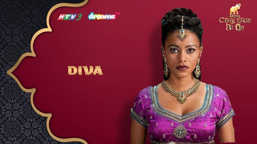 Diva - Nàng Công Chúa Bí Ẩn
