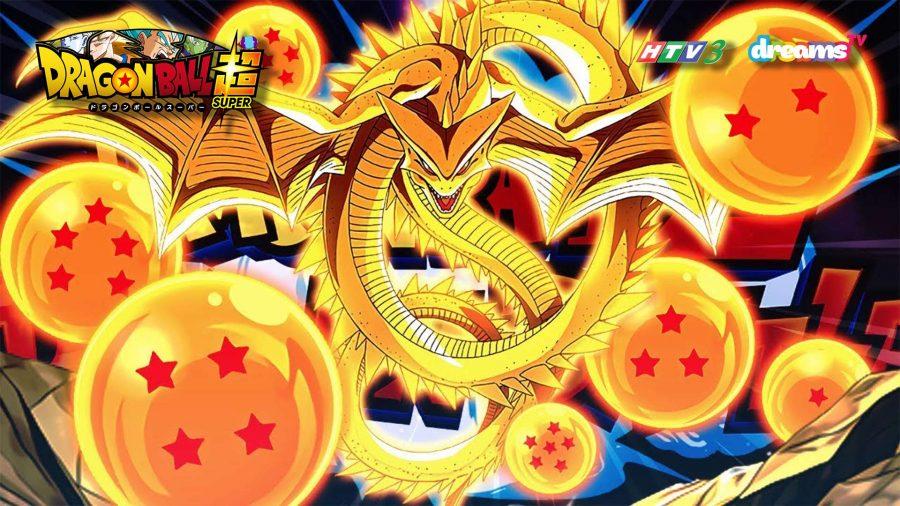 Rồng Thần Shenron Siêu Cấp – Rồng Thiêng của các vị thần