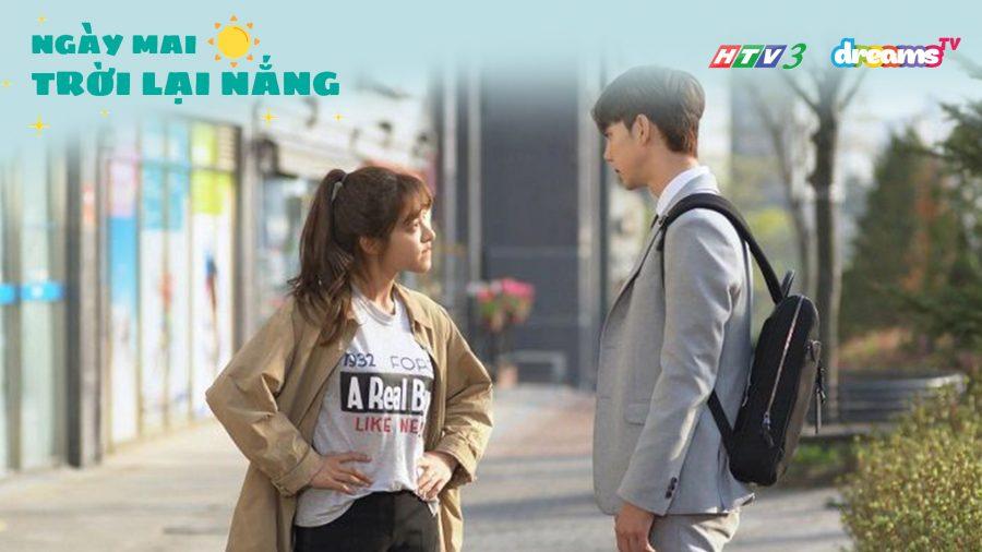 Ngày Mai Trời Lại Nắng (Sunny Again Tomorrow) | Kang Ha-Nee và Lee Han Kyul