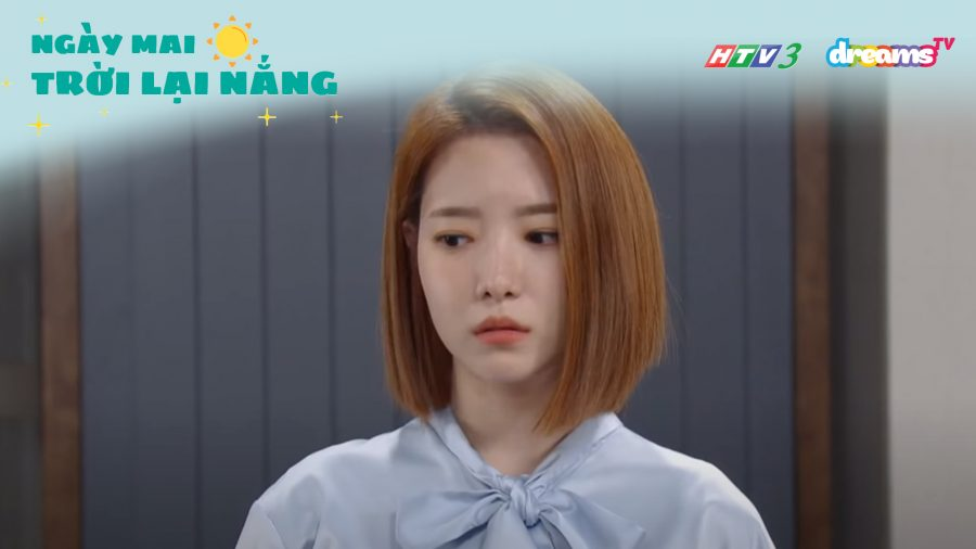 Ngày Mai Trời Lại Nắng (Sunny Again Tomorrow) | Hwang Ji-Eun (do Ha Seung-Ri thủ vai)
