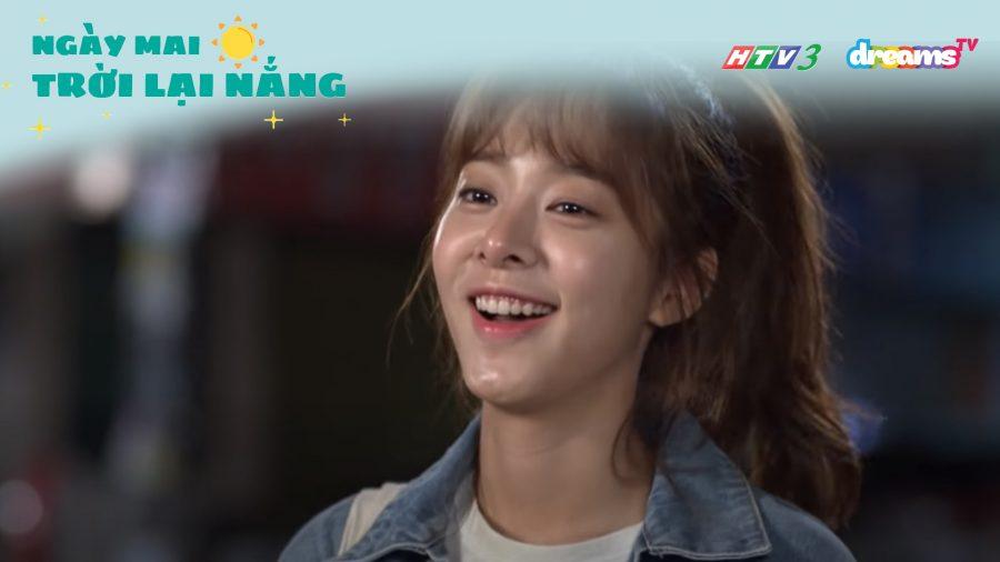 Ngày Mai Trời Lại Nắng (Sunny Again Tomorrow) | Kang Ha-Nee