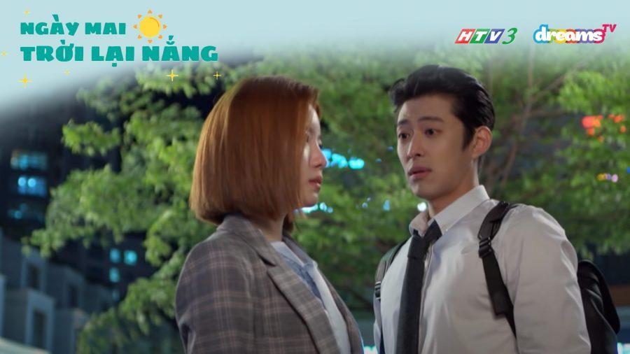 Park Do-Kyeong (do Lee Chang-Wook thủ vai) | Ngày Mai Trời Lại Nắng (Sunny Again Tomorrow)