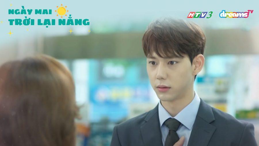 Ngày Mai Trời Lại Nắng (Sunny Again Tomorrow) | Lee Han Kyul