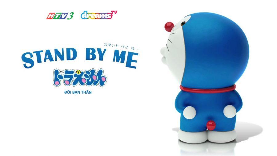 Doraemon Đôi Bạn Thân - Doraemon Stand By Me