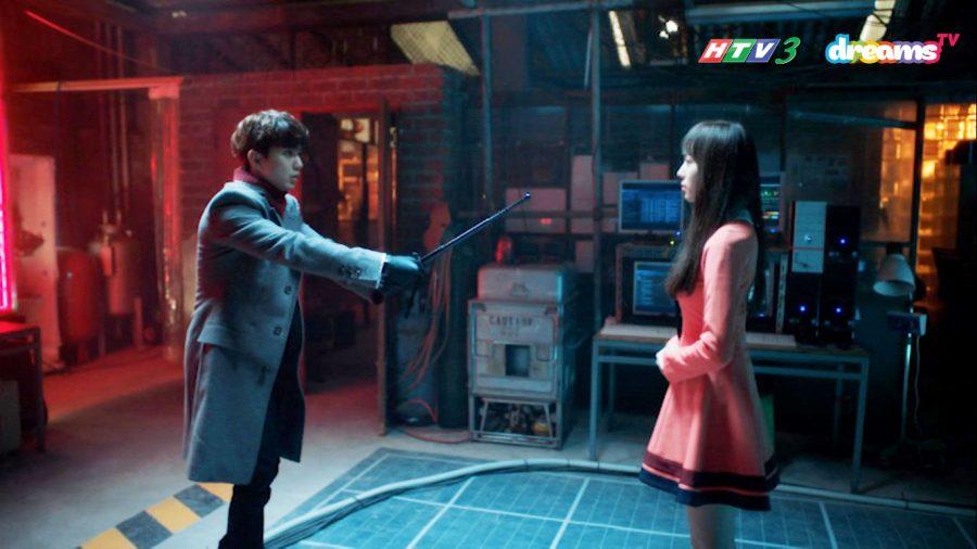 """""""Tôi Không Phải Robot"""" là câu chuyện tình yêu lãng mạn, hài nhẹ nhàng của chàng tài phiệt Min-Kyu cùng cô gái Ji-Ah"""